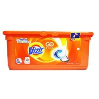 Капсулы для стирки Vizir Lenor Fresh 30 шт (817)