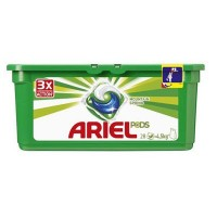 Капсулы для стирки Ariel Mountain Fresh (828)